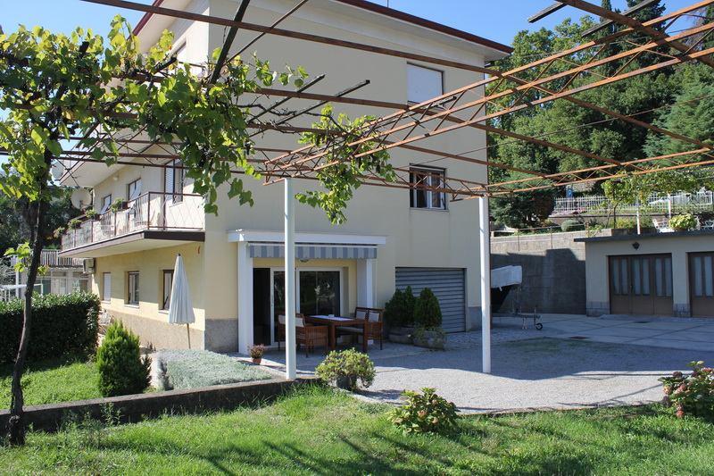 Apartment Nevenka, Lovran