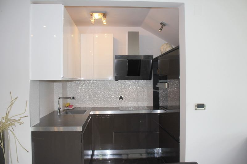 Appartamento Mladen 1, Opatija