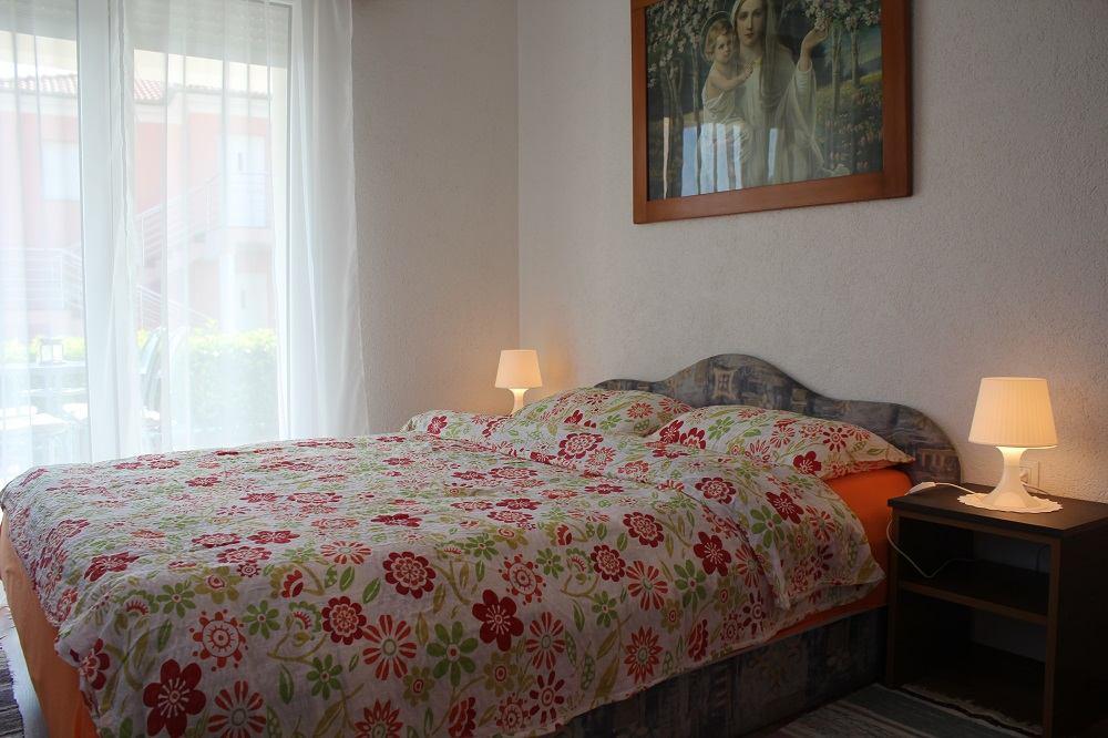 Apartment Jasna, Oprić - Lovran