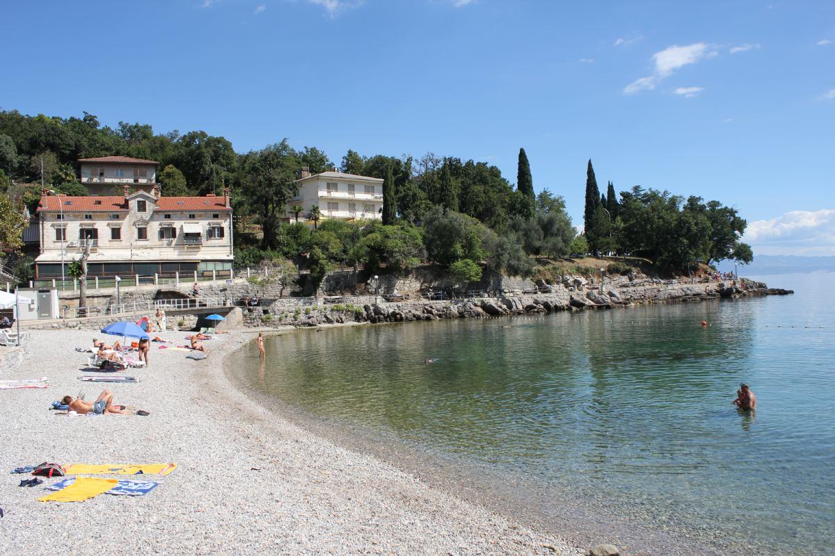 Spiaggia Ika