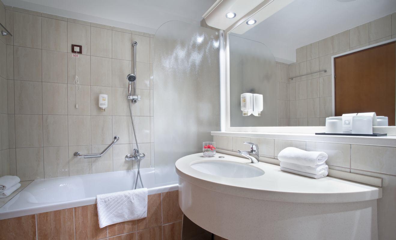 Remisens Hotel Excelsior, Lovran