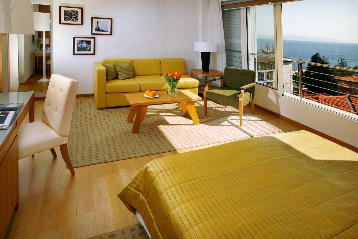 Design hotel astoria opatija opatija croazia for Wellness designhotel