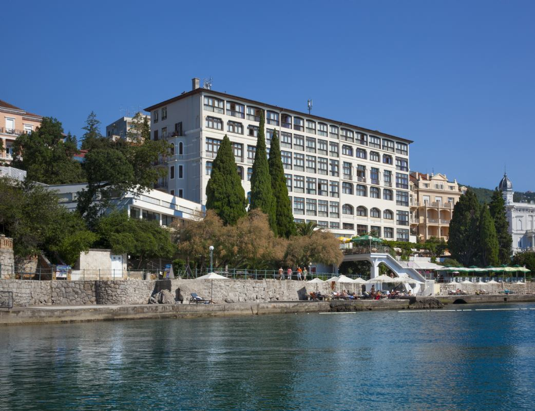 Opatija Wellness Hotel