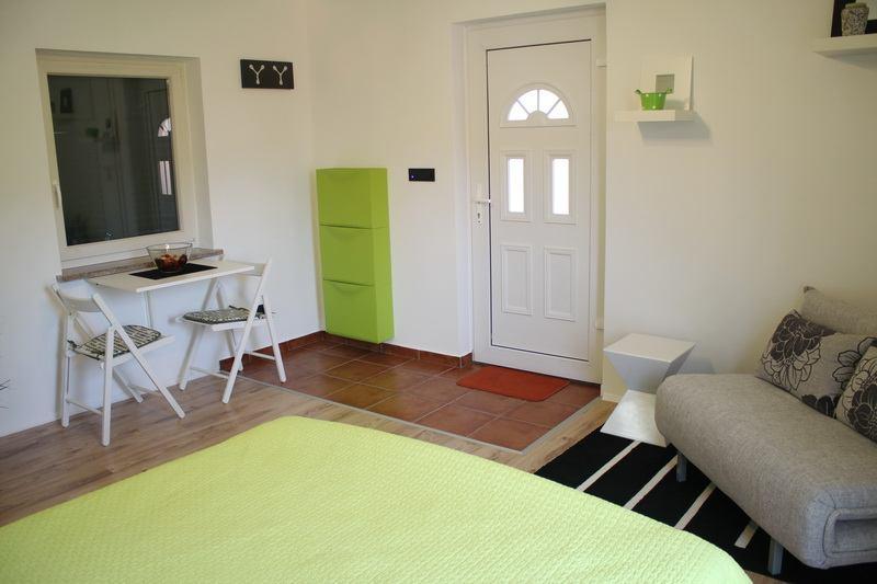 Studio apartman Vanja K.Z. 3, Lovran