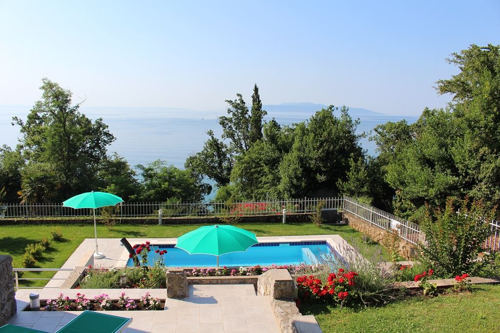 Apartment Dragica 2, Opatija
